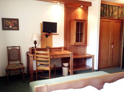Hotel Grunes Turl - фото 3