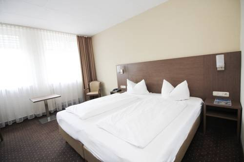 Hotel Berliner Ring - фото 2