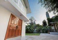 Отзывы The Bangkokians Garden Home