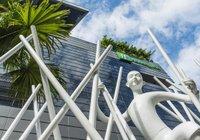 Отзывы Holiday Inn Bangkok Sukhumvit, 4 звезды