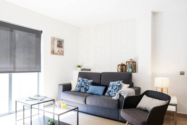 Feelathome Mozart Apartments - фото 12