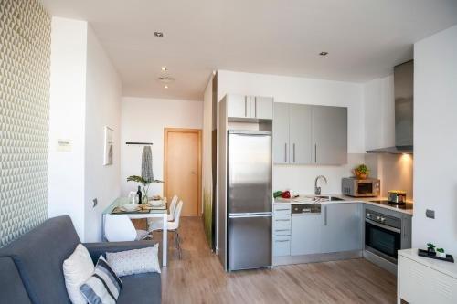 Feelathome Mozart Apartments - фото 18