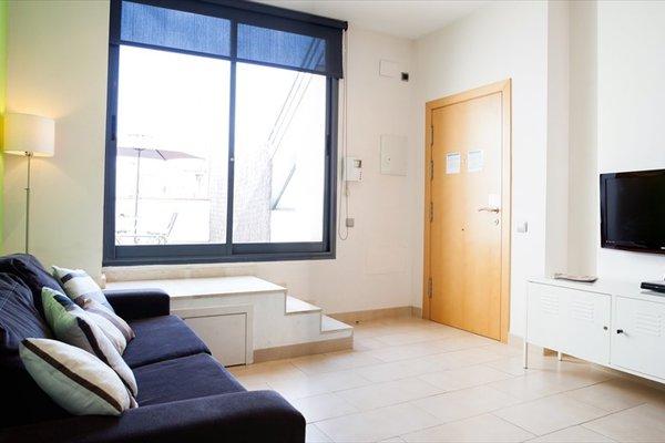 Feelathome Mozart Apartments - фото 21