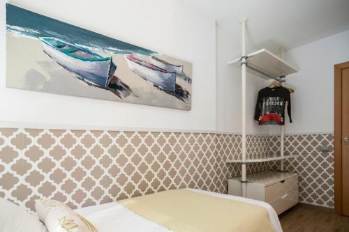 Feelathome Mozart Apartments - фото 4