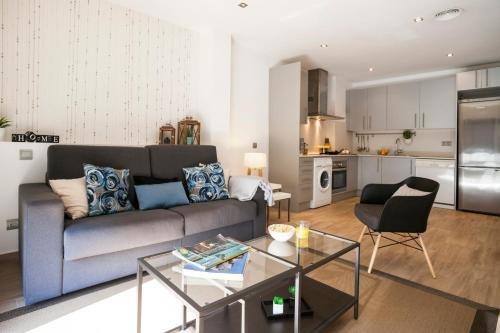 Feelathome Mozart Apartments - фото 6