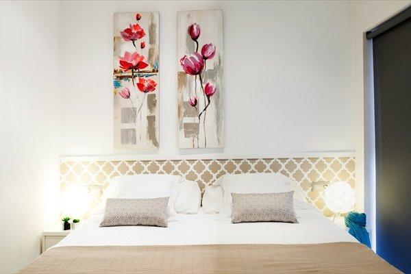 Feelathome Mozart Apartments - фото 8