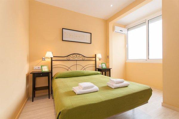 Bbarcelona Apartments Sagrada Familia Flats - фото 1