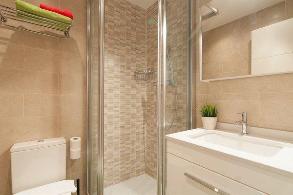Bbarcelona Apartments Sagrada Familia Flats - фото 11