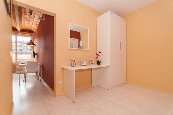 Bbarcelona Apartments Sagrada Familia Flats - фото 17