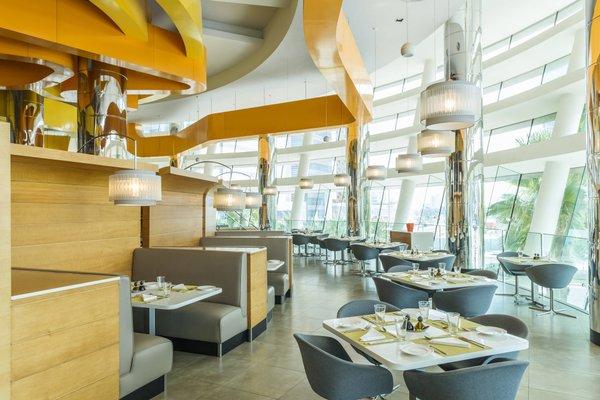 Aloft Abu Dhabi - фото 11