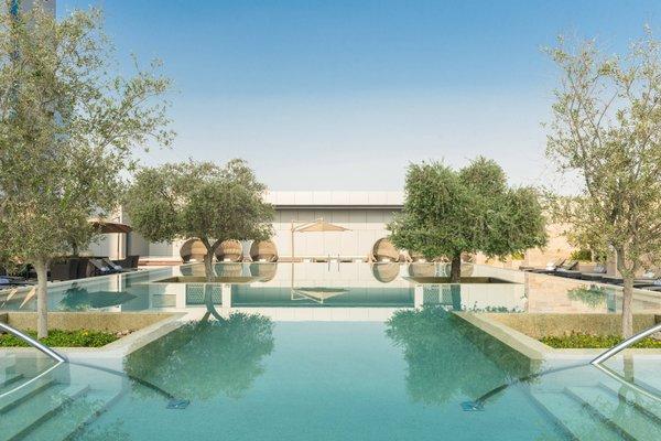 Aloft Abu Dhabi - фото 19