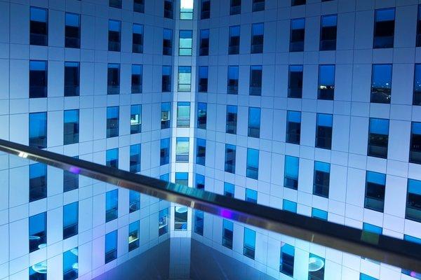 Aloft Abu Dhabi - фото 22