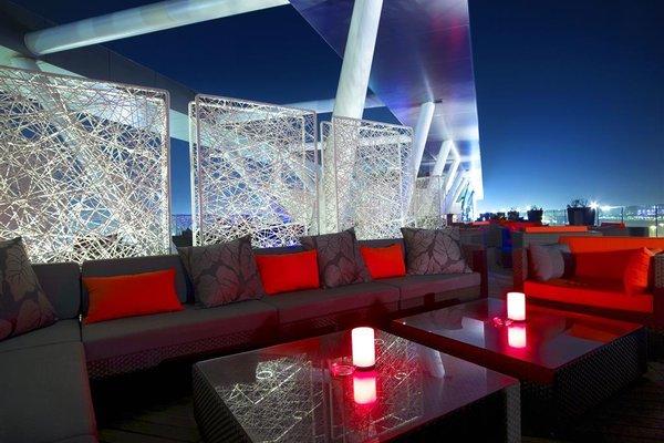 Aloft Abu Dhabi - фото 4