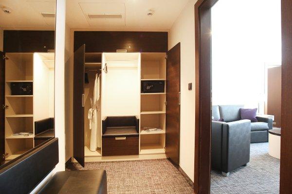 Schiller 5 Hotel + Boardinghouse - фото 10