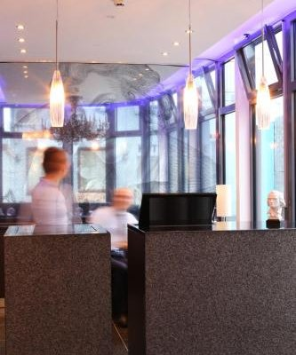Schiller 5 Hotel + Boardinghouse - фото 15