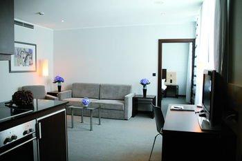 Schiller 5 Hotel + Boardinghouse - фото 17
