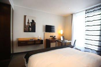 Schiller 5 Hotel + Boardinghouse - фото 2