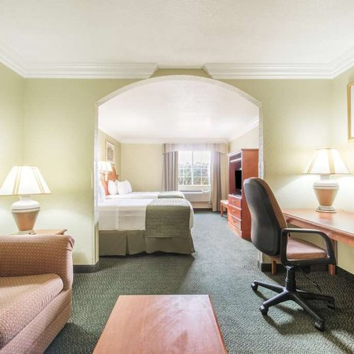 Photo of SureStay Plus Hotel by Best Western Ft Worth Benbrook
