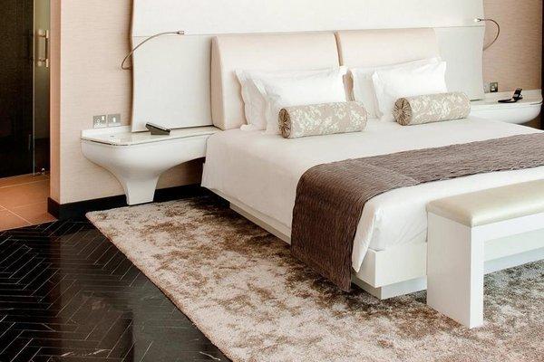 Yas Viceroy Abu Dhabi - фото 32