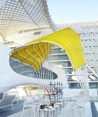 Yas Viceroy Abu Dhabi - фото 6