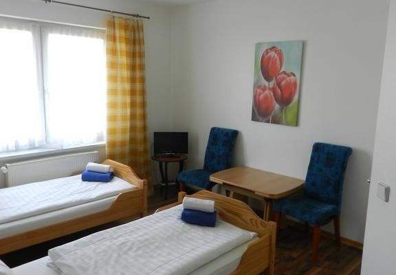 arcus Hotel - фото 1