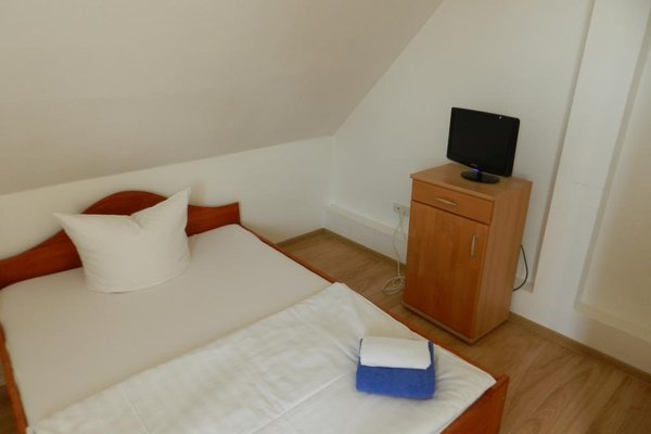 arcus Hotel - фото 3