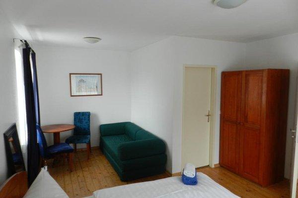arcus Hotel - фото 4