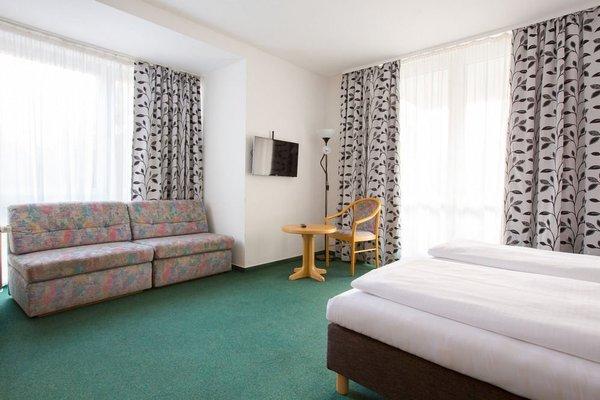 Apart-West im Hotel Esprit - фото 50