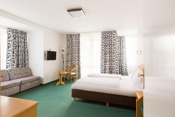 Apart-West im Hotel Esprit - фото 2