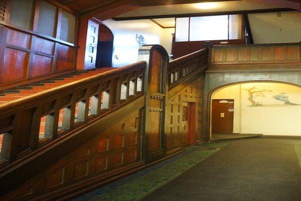 Pension Gudrun Hotel Berlin - фото 4