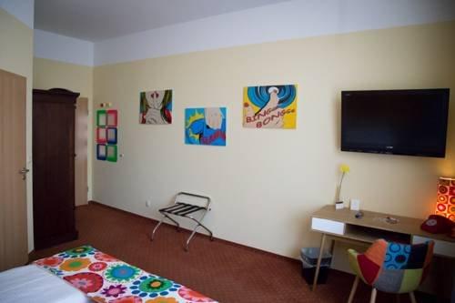 Hotel Sarotti-Hofe - фото 10