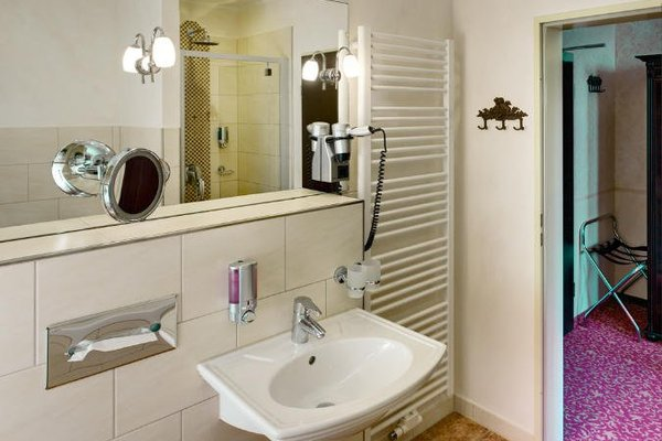 Hotel Sarotti-Hofe - фото 16