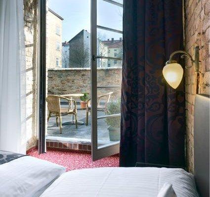 Hotel Sarotti-Hofe - фото 22