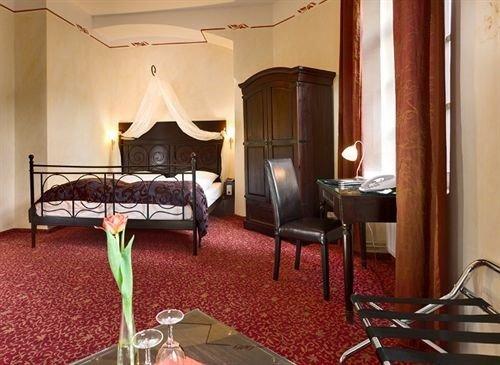 Hotel Sarotti-Hofe - фото 4