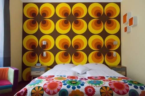 Hotel Sarotti-Hofe - фото 9