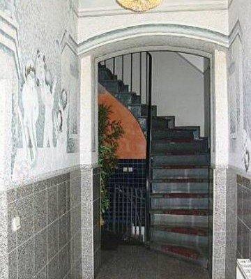 Hotel Villa Amadeus - фото 0