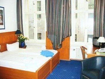 Hotel Villa Amadeus - фото 2