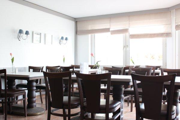 Hotel Havel Lodge Berlin - фото 12