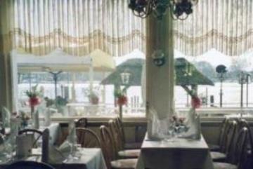 Hotel Havel Lodge Berlin - фото 16