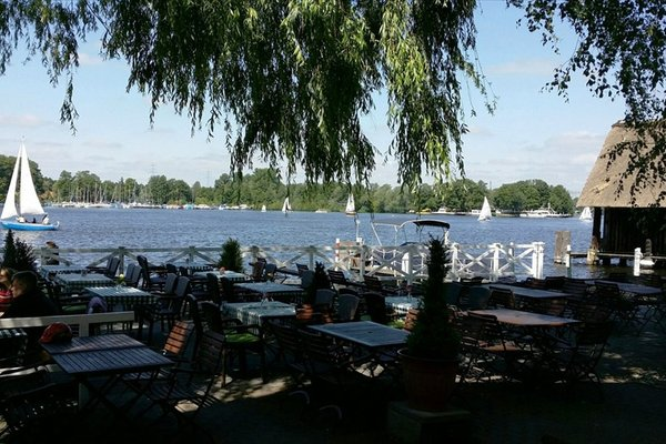 Hotel Havel Lodge Berlin - фото 17