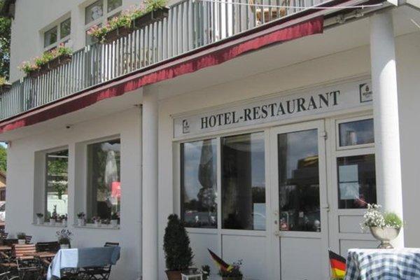 Hotel Havel Lodge Berlin - фото 18