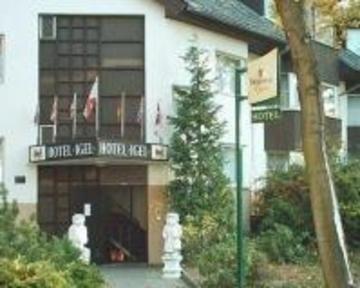 Hotel Havel Lodge Berlin - фото 19