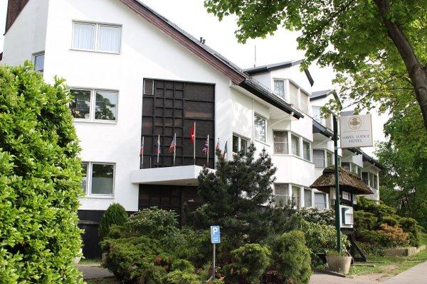 Hotel Havel Lodge Berlin - фото 21