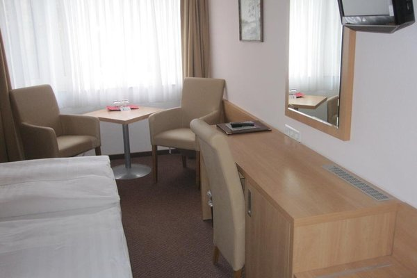 Hotel Havel Lodge Berlin - фото 5