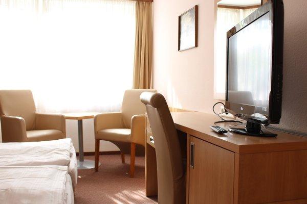 Hotel Havel Lodge Berlin - фото 6