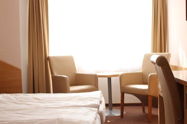 Hotel Havel Lodge Berlin - фото 9