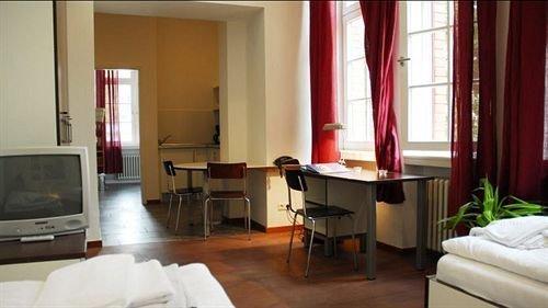 Hotel Die Schule - фото 18