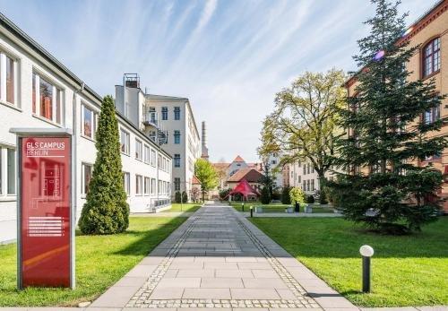 Hotel Die Schule - фото 23