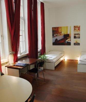 Hotel Die Schule - фото 4