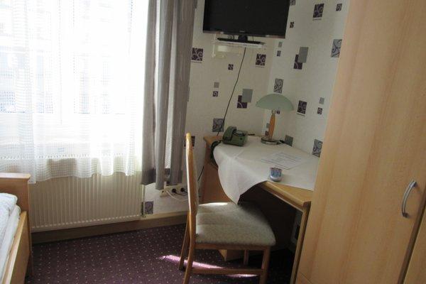 Rheinhotel Starkenburger Hof - фото 4